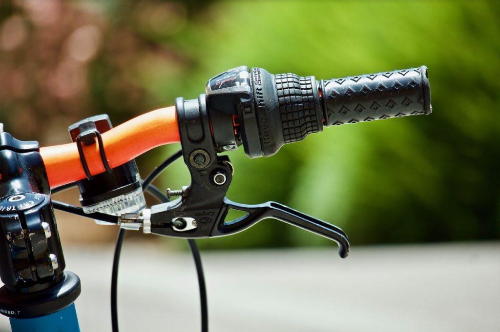 bicikl kočnica