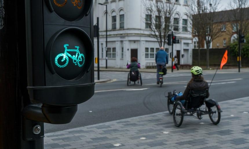 Bicikl invalidi