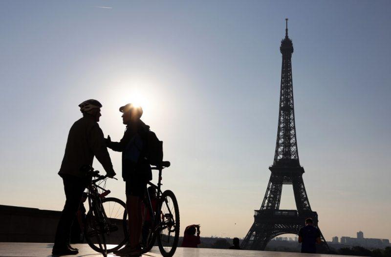 bicikl pariz