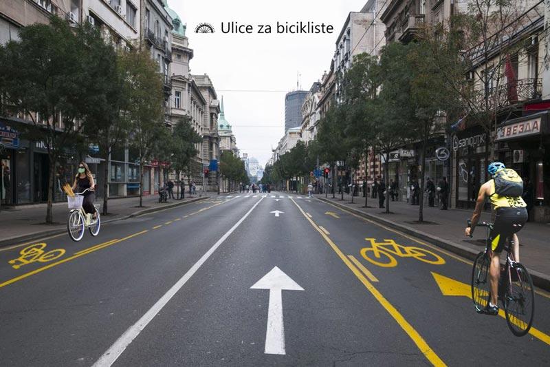 Žute-trake-bicikl-beograd