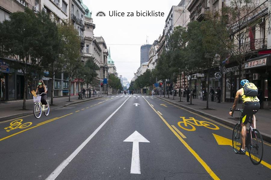 žute-trake-biciklisti beograd