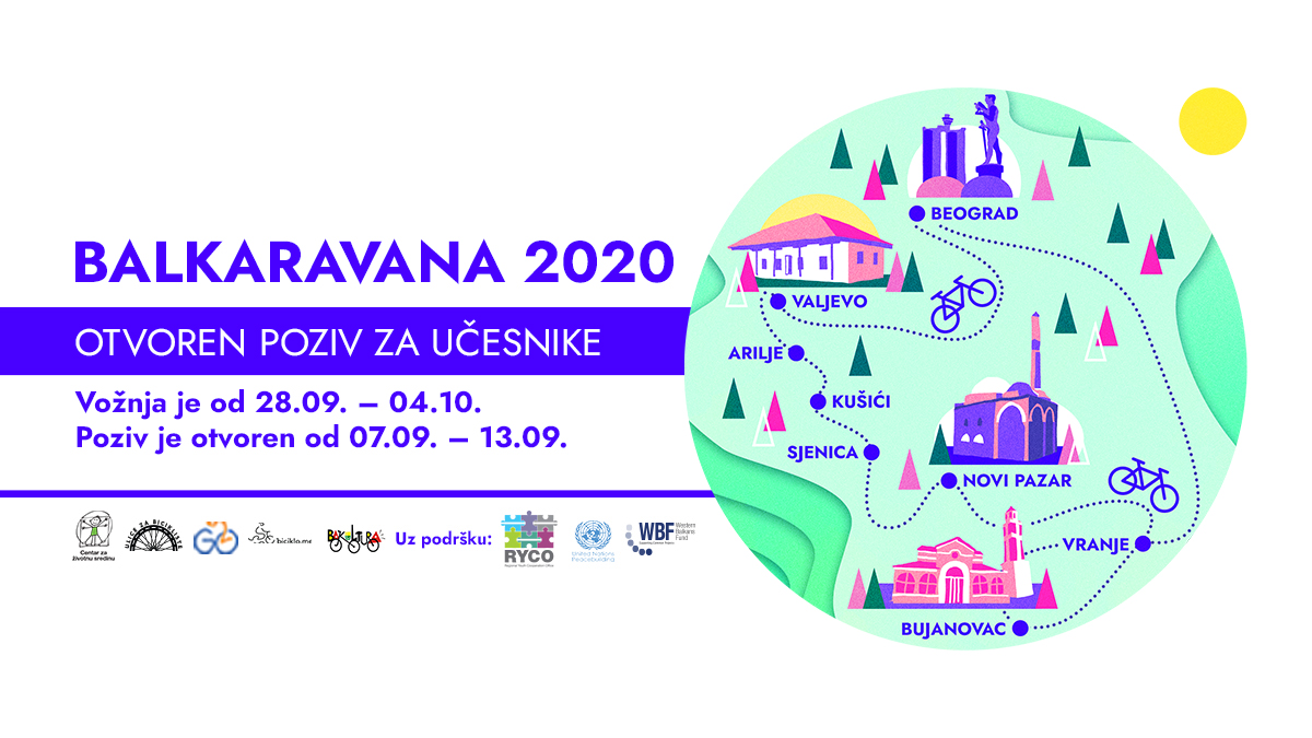 Balkaravana 2020