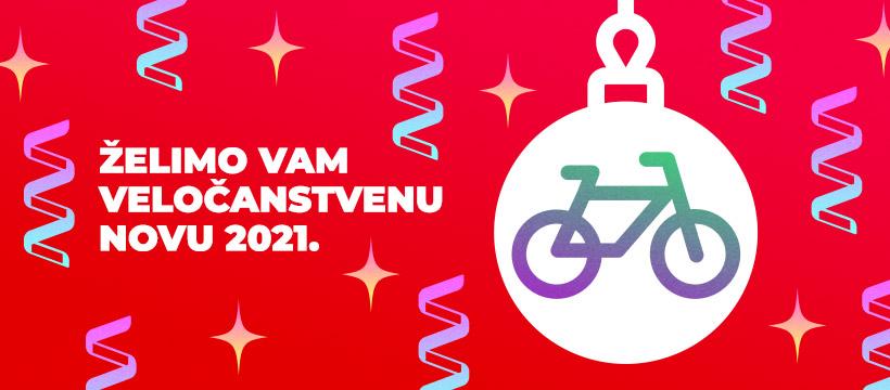 2021. za bicikliste