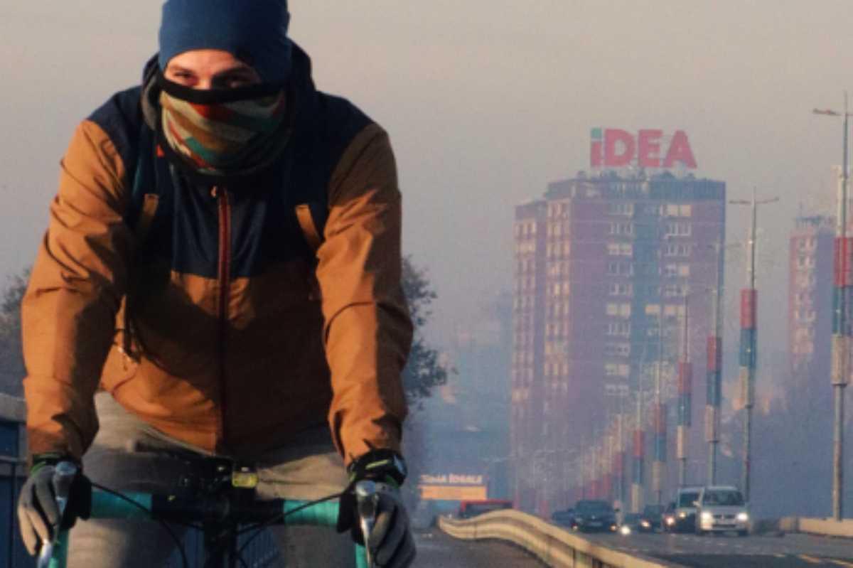 Primedbe UZB na Plan kvaliteta vazduha u Beogradu